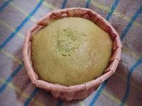 簡易版抹茶杯子蛋糕