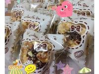 簡單雪Q餅♥(改良配方)(無照片版本)