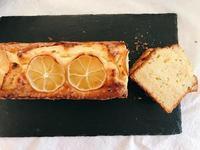 馬吿檸檬磅蛋糕