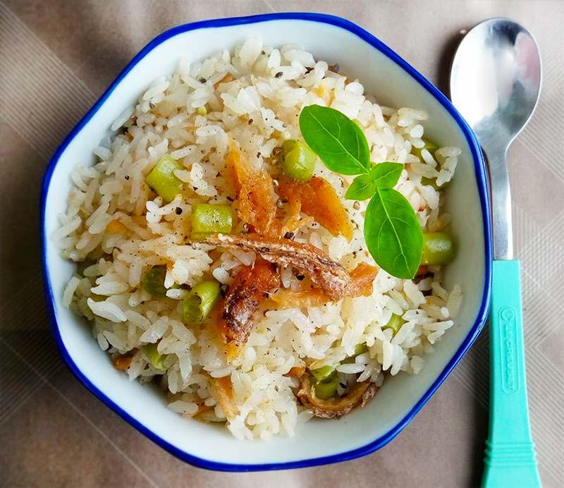 紅燒鰻炊飯〞