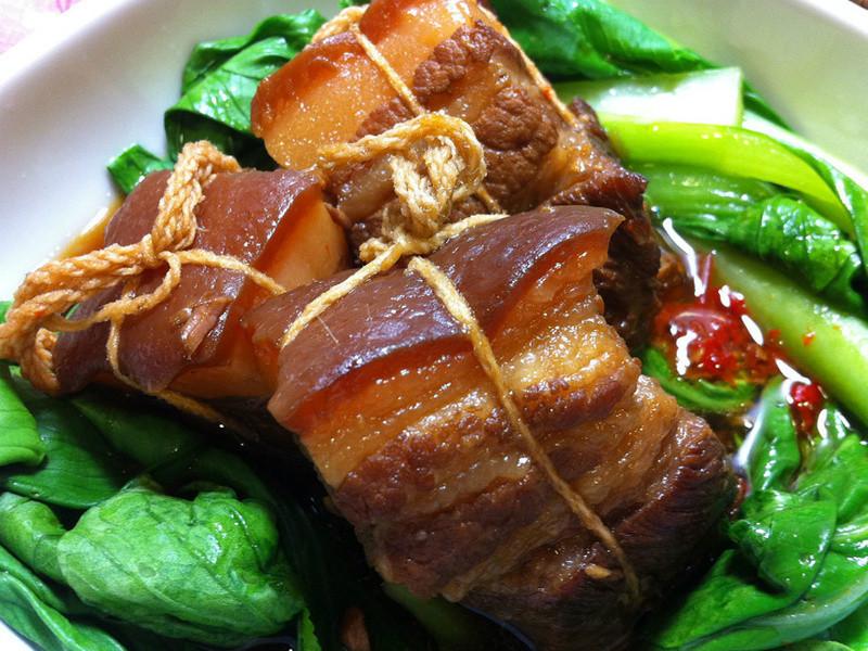 蘇東坡的東坡肉