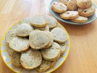 法式奶酥餅乾(Sablé)