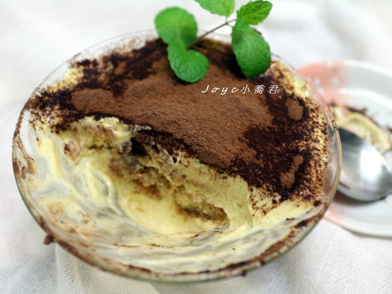 提拉米蘇Tiramisu (義式甜點)