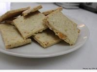 超簡單甜點-馬鈴薯脆餅