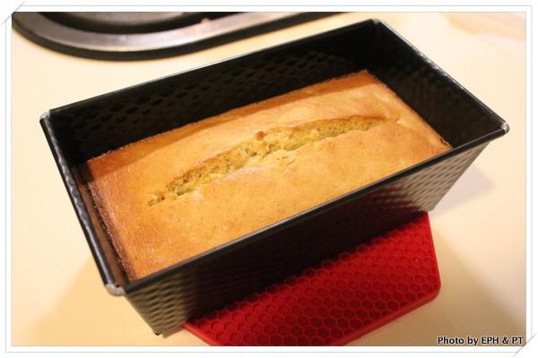 香蕉海綿蛋糕