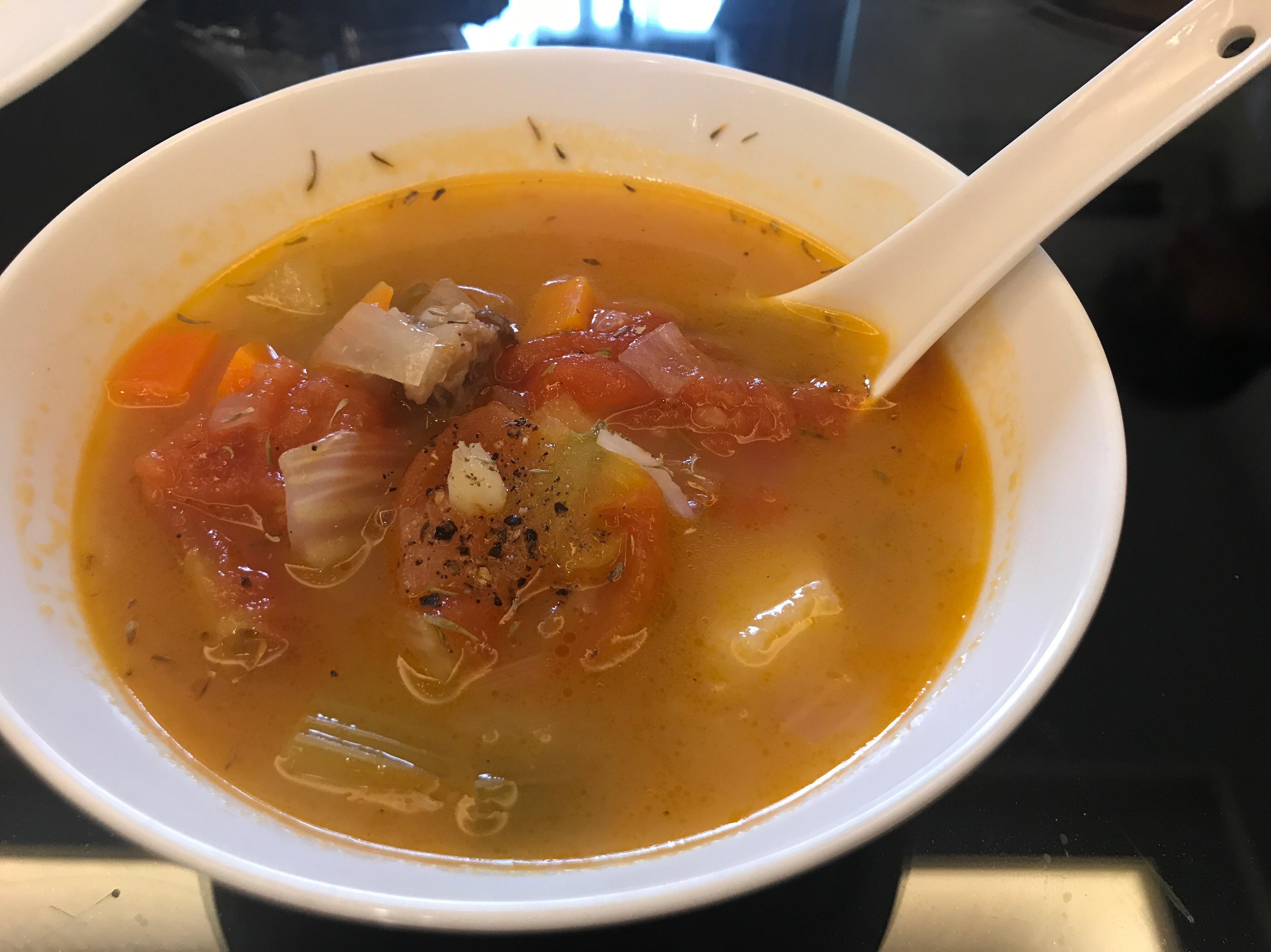 羅宋蔬菜湯