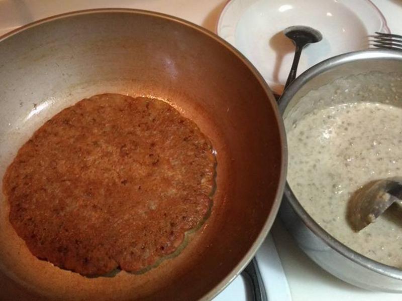 綠豆煎餅 綠豆海鮮煎餅 綠豆湯加工