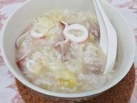 鮮甜海鮮粥