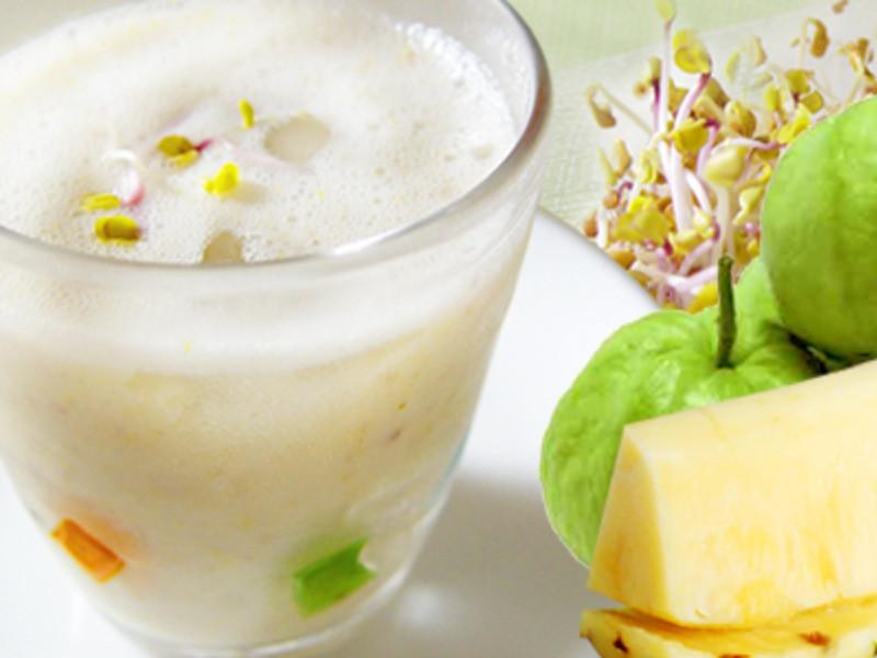 【厚生廚房】活力芽鮮果汁
