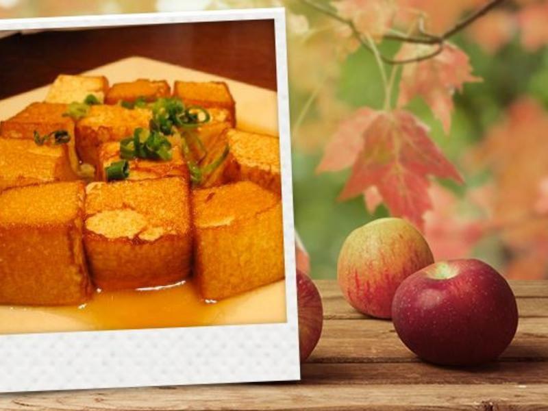 【腹膜透析】黃金豆腐