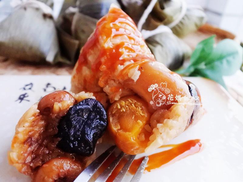 傳統南部水煮肉粽