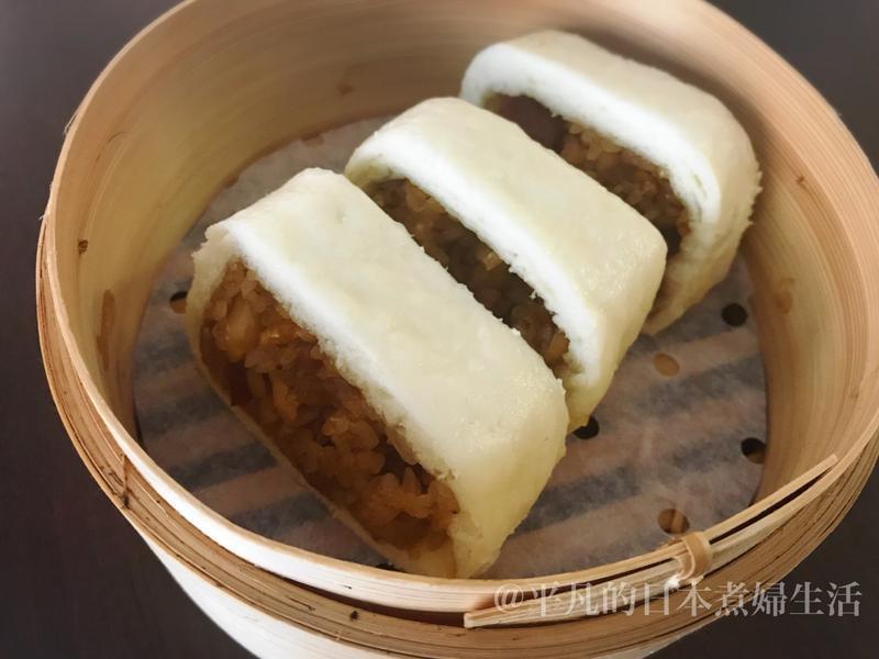 【香港點心】糯米卷