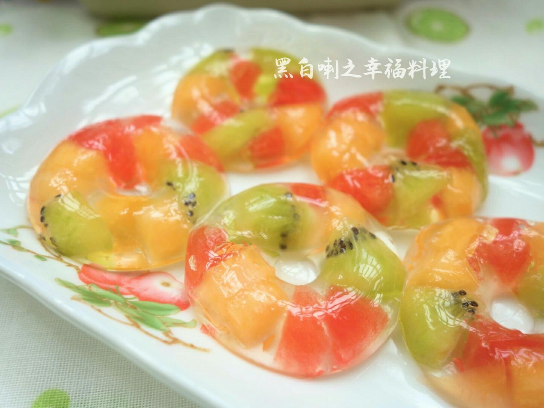 綜合水果凍