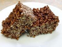 巧克力脆脆米通 rice krispy