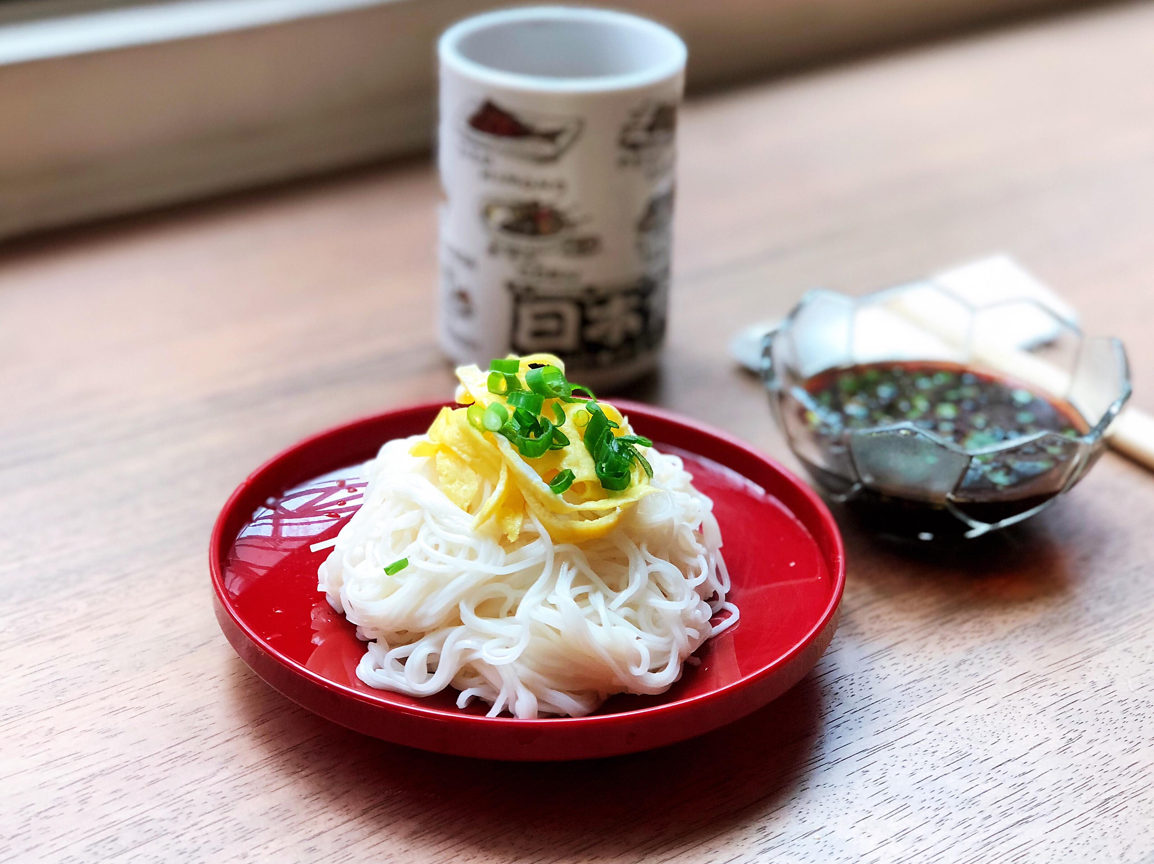🇯🇵超easy日式和風冷麵~!