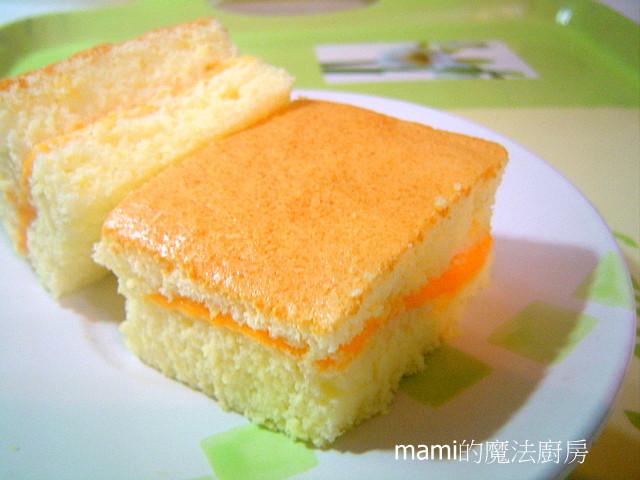 【經典古早味起士蛋糕】濃濃起士香