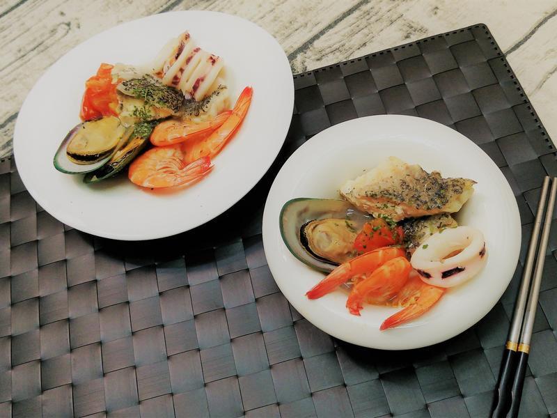 馬賽魚湯-鱻活一號