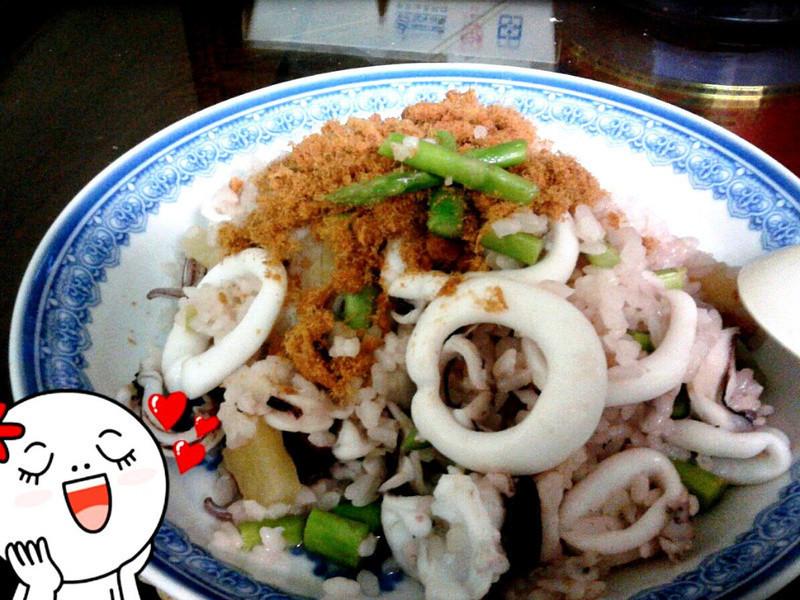 海鮮鳳梨炒飯