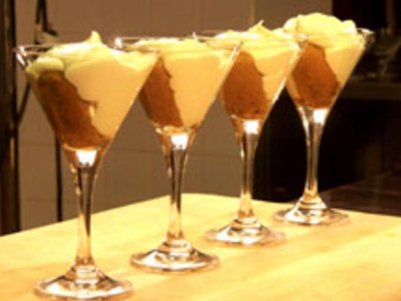 [甜點] 焦糖香蕉冰淇淋