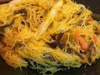 金瓜米粉(素食)