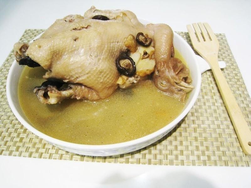 show拿手菜,總獎金超過46,000元徵文活動:香菇雞湯