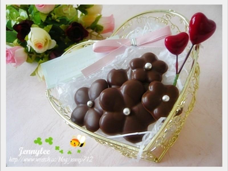 Valentine's Day巧克力