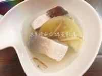 阿爸ㄟ古早味西瓜綿魚肚湯