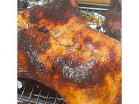 第一次烤鴨