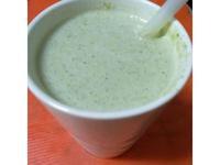 堅果蔬果精力湯