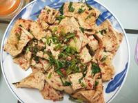 紅麴百頁豆腐