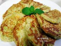 蒲Y豆腐煎餅