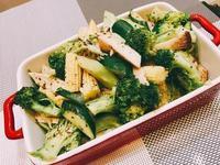紐奧良烤蔬菜(懶人烤箱料理)