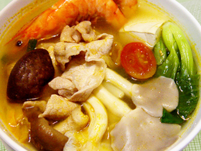 【厚生廚房】鮮味泡菜鍋