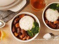 簡易日式燉牛肉_一鍋到底零廚藝
