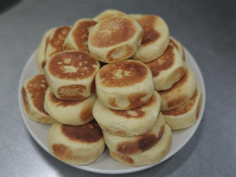 山東小喜餅