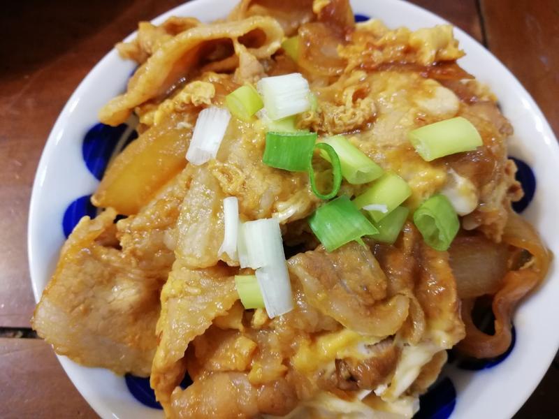 日式照燒蓋飯【李錦記日式照燒烤肉醬】
