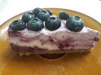 藍莓生乳酪蛋糕