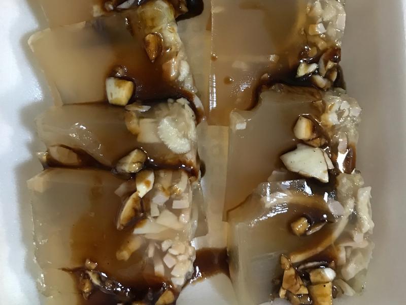 👨🏻🍳豬皮凍(大陸東北的年菜)