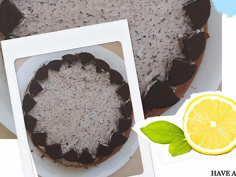 🥞第一次就上手Oreo巧克力蛋糕 🥞