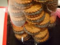 純手工煮糖版牛軋雪餅