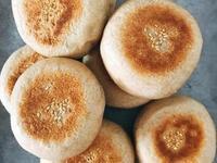 低卡食譜 - 地瓜芝士煎餅(麵包機)