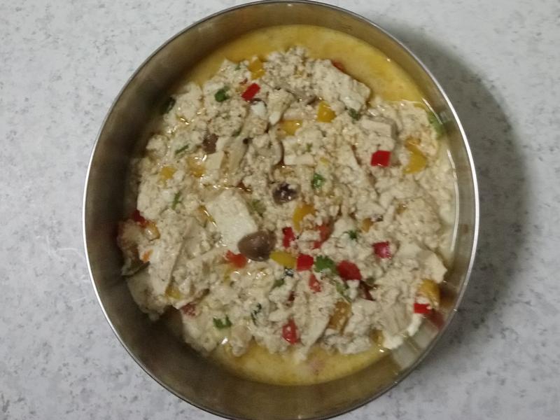 莎茶豆腐泥