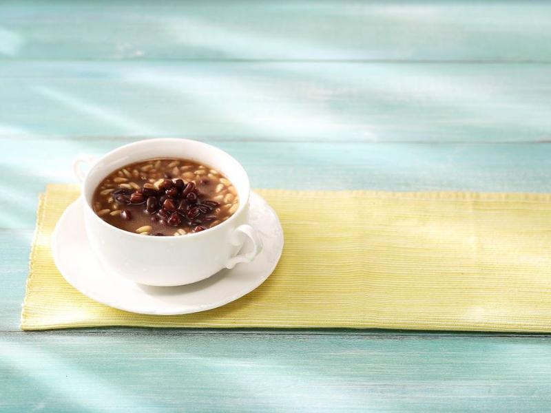 免顧爐.紅豆松子湯 / 0水鍋