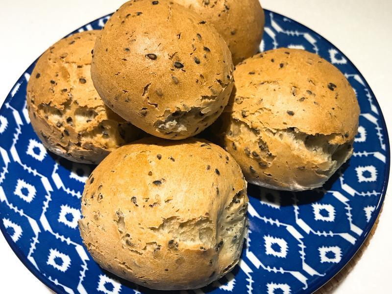 韓國QQ麵包