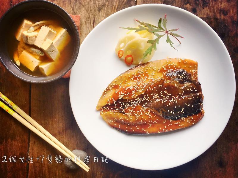 韓式蒲燒虱目魚肚