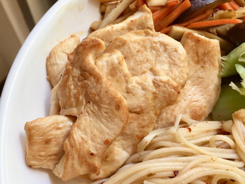 《便當菜》豆腐乳雞🐔