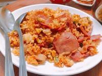 韓式泡菜炒飯❤️重點是隔夜飯