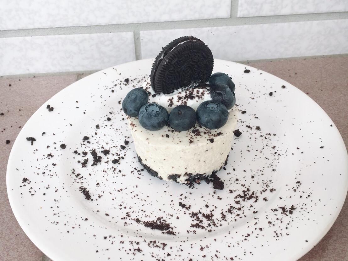 OREO乳酪小蛋糕
