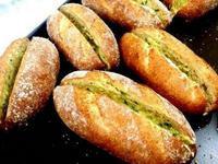 全麥法國麵包【烘焙匠心手札-歐式麵包】