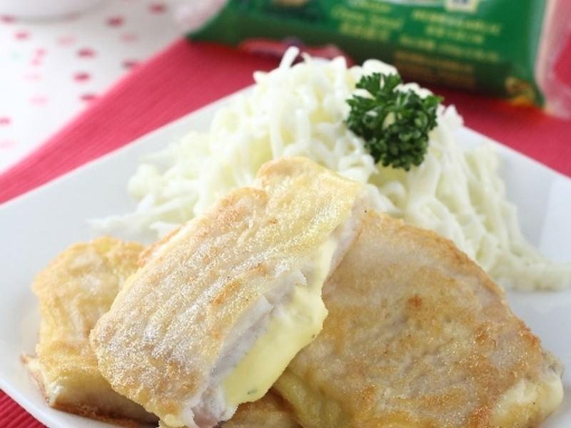 芝司樂煎魚片